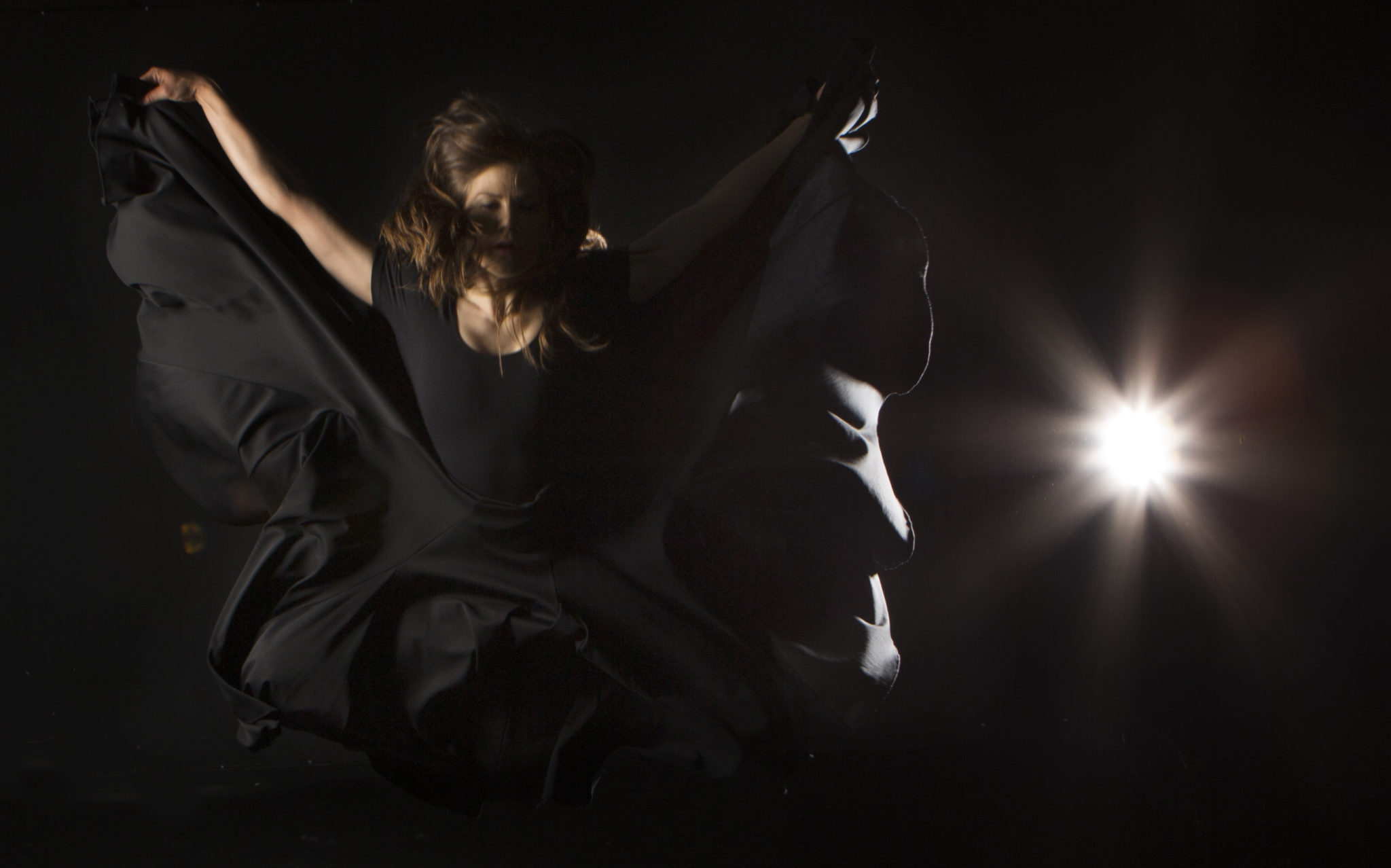 MUSIC & DANCE - Bohemian Light